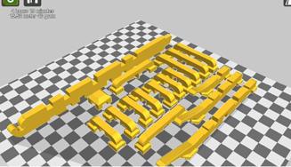 三维扫描-建筑遗产2