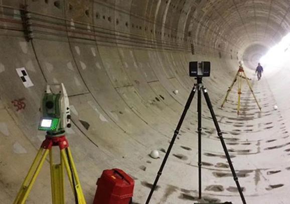 隧道监测、分析1
