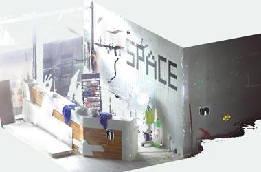 墙面平整度、垂直度检测分析1