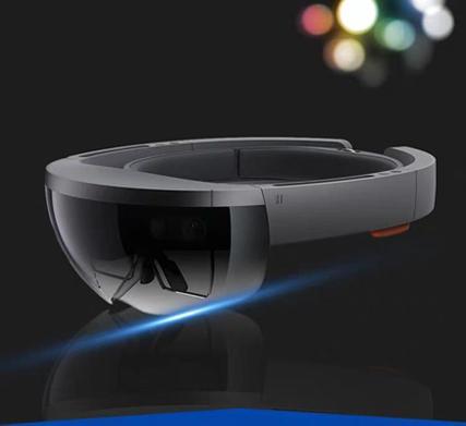 MR混合现实技术应用于设计施工视频案例8-1